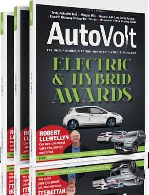 AutoVolt July-August 2016 Magazine triple