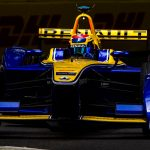 FIA Formula E London ePrix 2016 - Sebastien Buemi