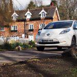 Nissan Leaf 30kWh AutoVolt Awards 2016