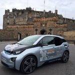 Plug in Adventures Monte Carlo and back again in a BMW i3