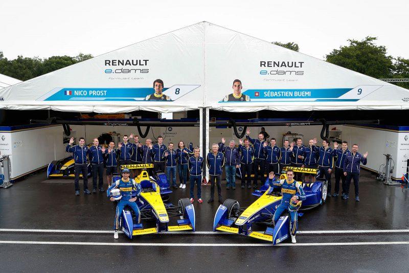 Renault-e.dams 2016