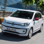 Revised VW up!