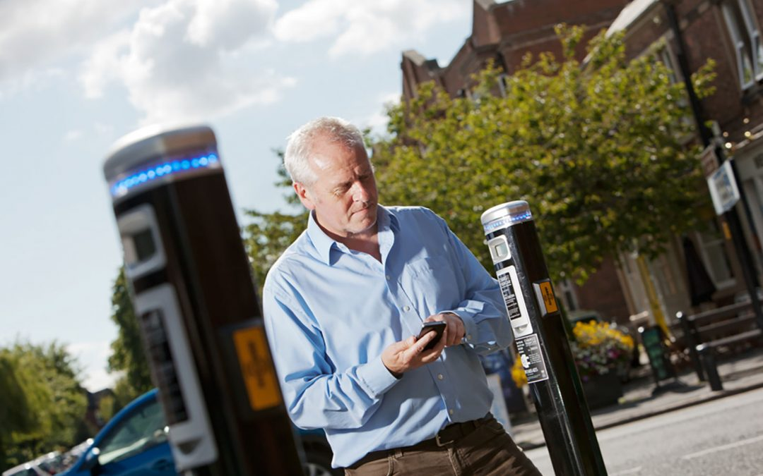 Scotland Leads Electric Vehicle Charge with ChargePlace Scotland Updates