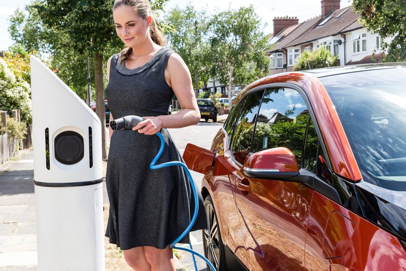 Go Ultra Low Residential Charging