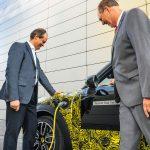 MINI plug-in hybrid - Sebastian Mackensen & Peter Wolf