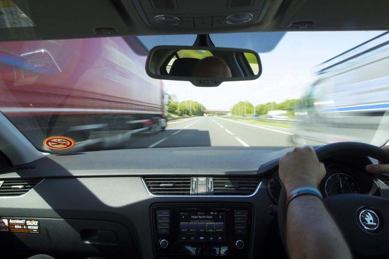 citygate driverless cars pic