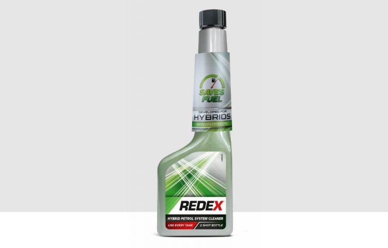 Redex Hybrid Petrol System Cleaner 250ml