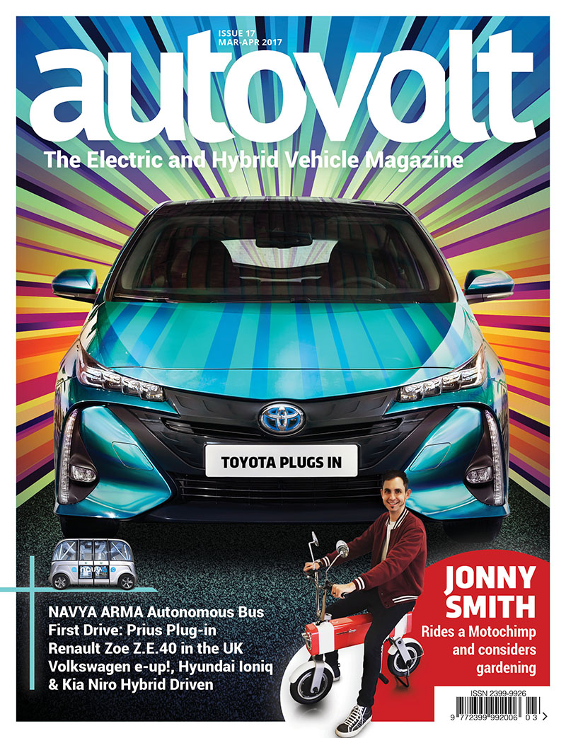 Autovolt Issue 17, March-April 2017