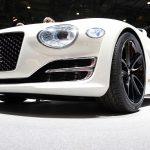 Bentley EXP-12 Speed 6e