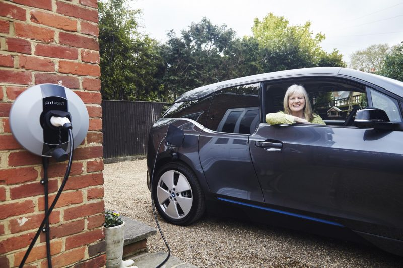 chargie The bookable home charging community for EVs 2