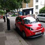 Bluecity launch Hammersmith & Fulham