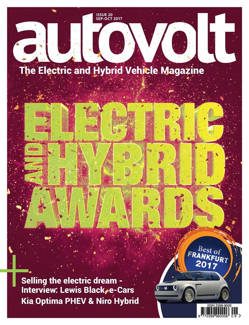 Autovolt Issue 20, September-October 2017