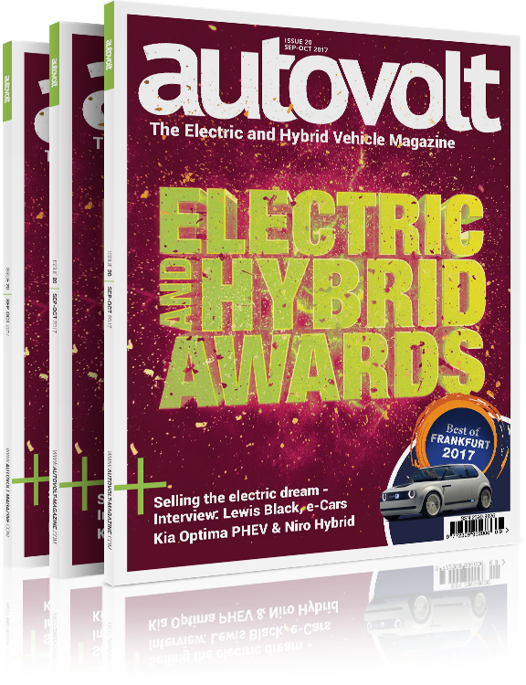 AutoVolt July-August 2016