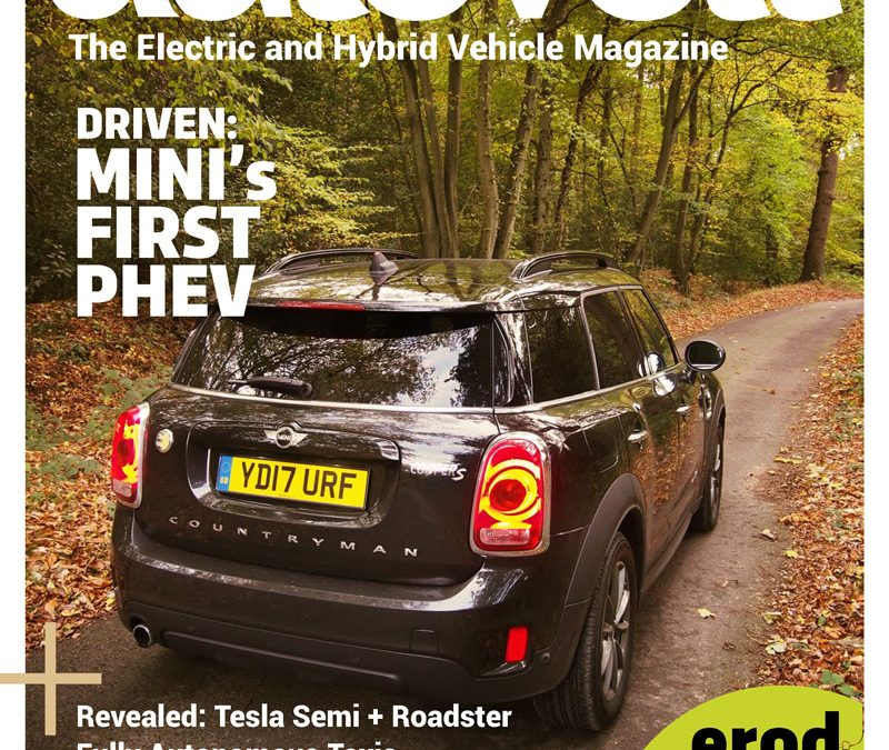 Autovolt magazine November-December 2017