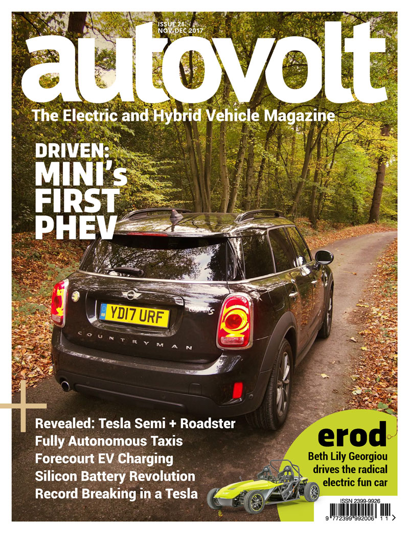 Autovolt Issue 21, November-December 2017