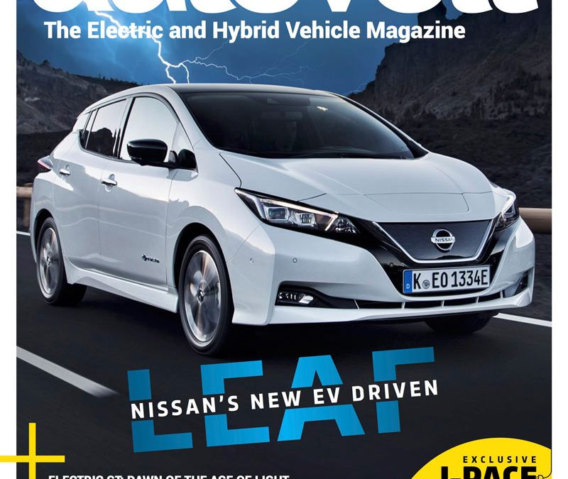 Autovolt magazine January-February 2018