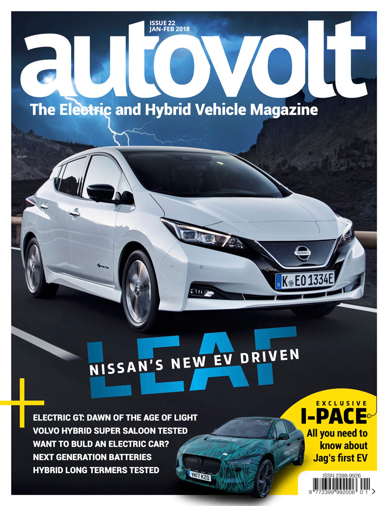 Autovolt Issue 22, January-February 2018