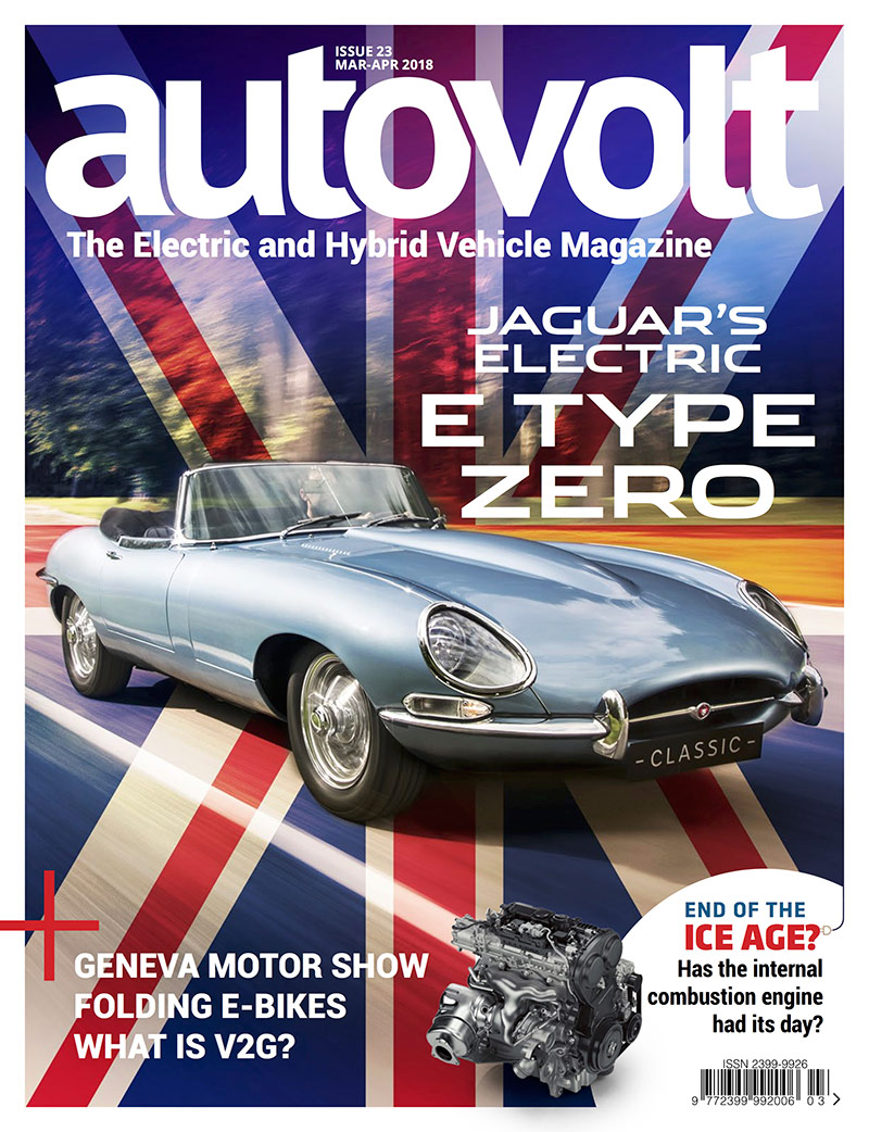 Autovolt Issue 23, March-April 2018