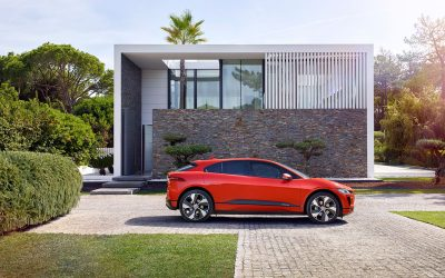 Jaguar reveals production ready I-Pace, price and specs