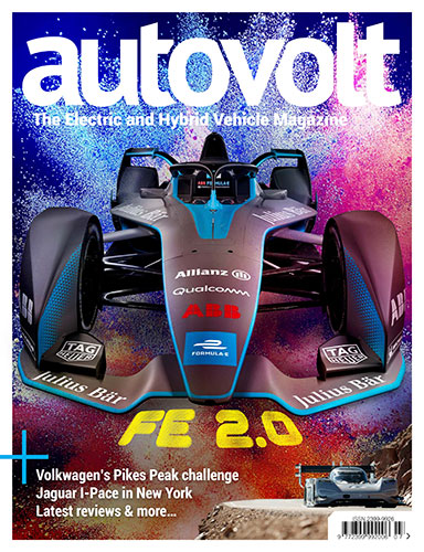 Autovolt - next issue