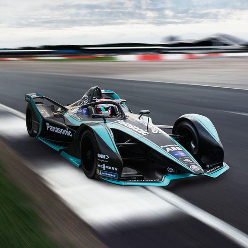 Formula E Season 5