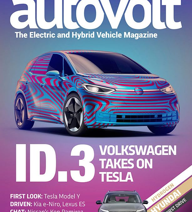 Autovolt magazine issue 26
