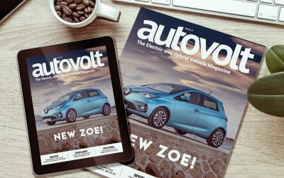 Autovolt magazine issue 27