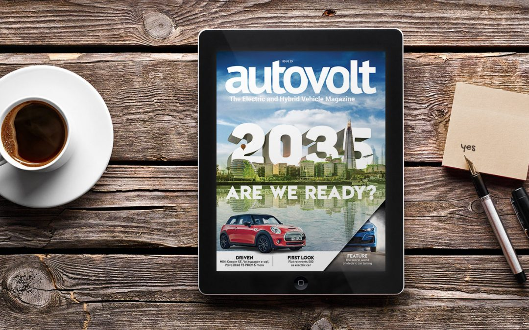 Autovolt magazine issue 29