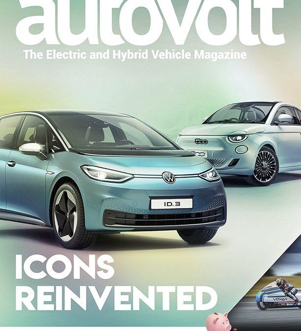 Autovolt magazine issue 31
