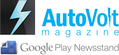 AutoVolt Magazine on Google Play Newsstand